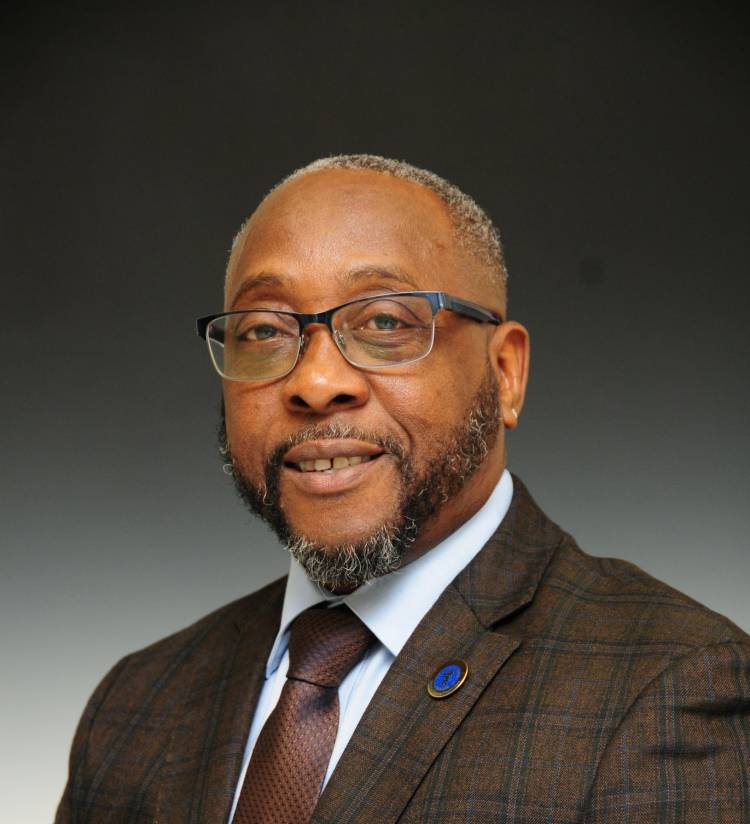 COMMISSIONER PRESIDENT WAYNE L. RICHARDSON ISSUES STATEMENT OF SUPPORT ON PRESIDENT BIDEN'S EXECUTIVE ORDER TO END THE FEDERAL USE OF PRIVATE PRISONS