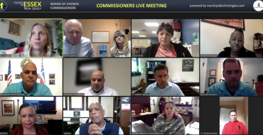 ESSEX COUNTY BOARD OF COMMISSIONERS HOLD TNR (TRAP-NEUTER-RETURN) COMMITTEE MEETING TO ADDRESS CONCERNS REGARDING FERAL CATS THROUGHOUT ESSEX COUNTY